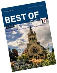 Best of Nordwest - Firmenportrait der Garage Seewental AG